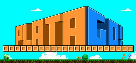 PlataGO! Super Platform Game Maker Cover Image