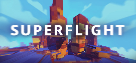 Superflight Cover Image