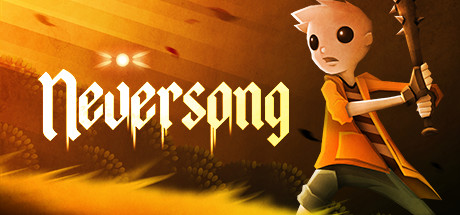 Neversong [PT-BR] Capa