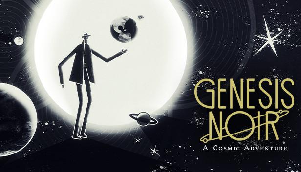 Genesis Noir es uno de los nuevos juegos que llegará muy pronto a Xbox Game Pass