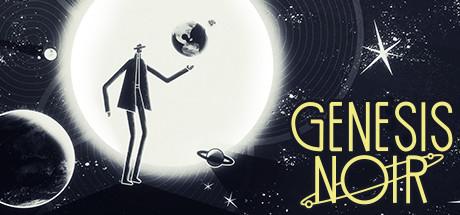 Genesis Noir Capa