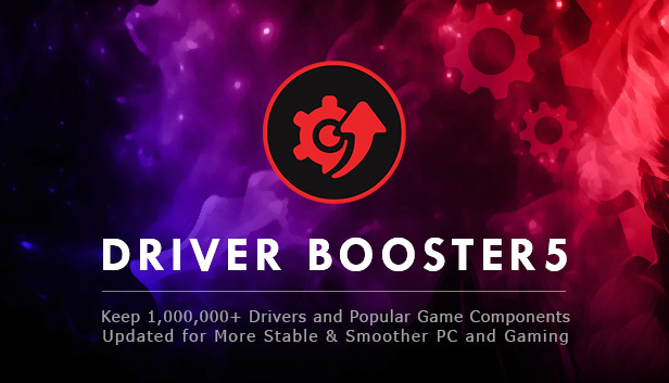 IObit Driver Booster Pro Crack + Serial Key (2021) Free Download