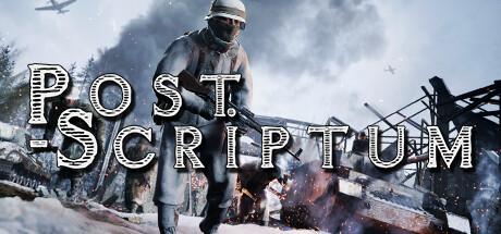 Post Scriptum Cover Image