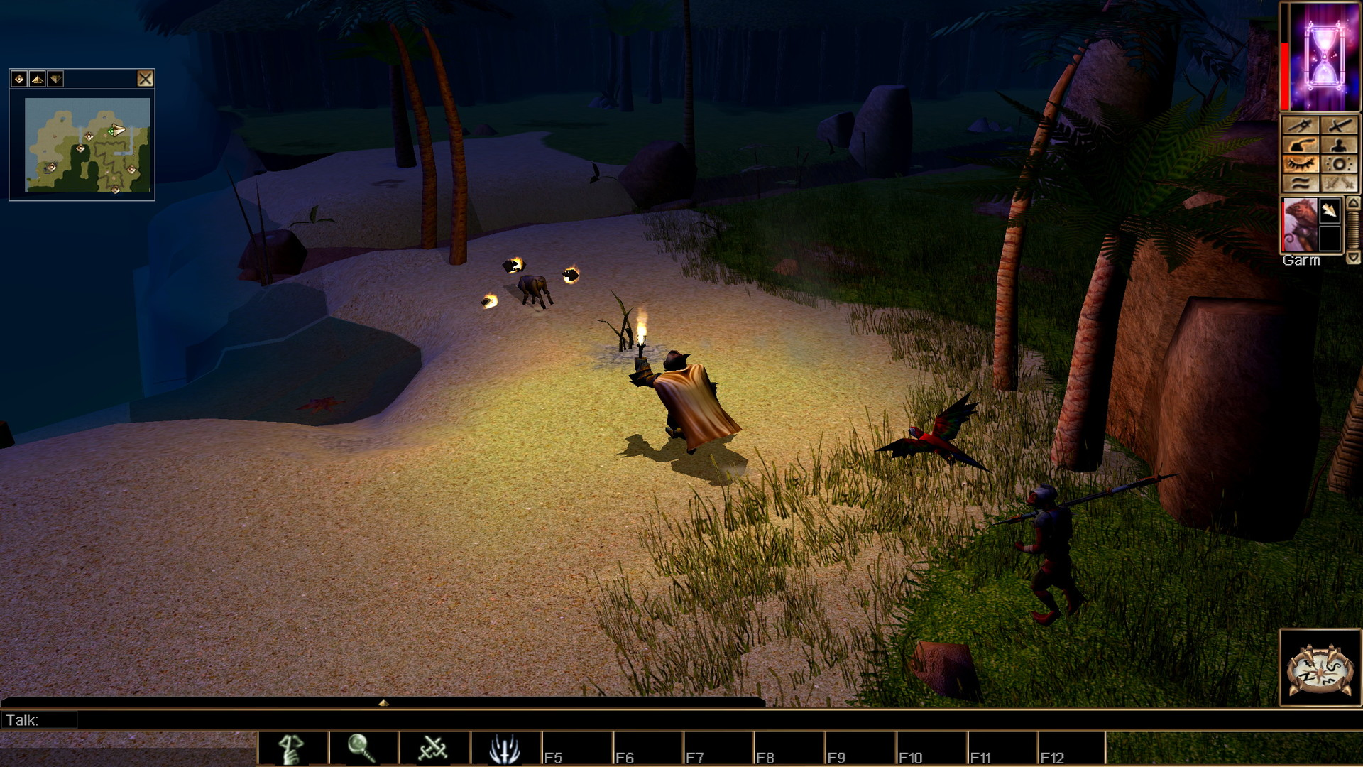 Neverwinter nights: pirates of the sword coast reviews