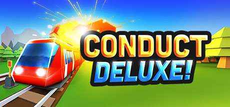 Conduct DELUXE! Cover Image