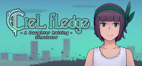 Ciel Fledge: A Daughter Raising Simulator Cover Image