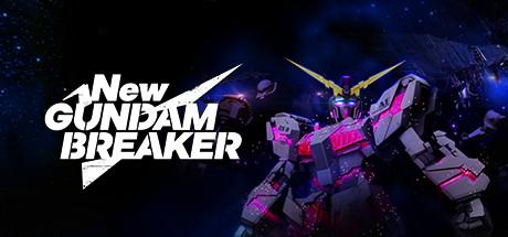 New Gundam Breaker Cover Image