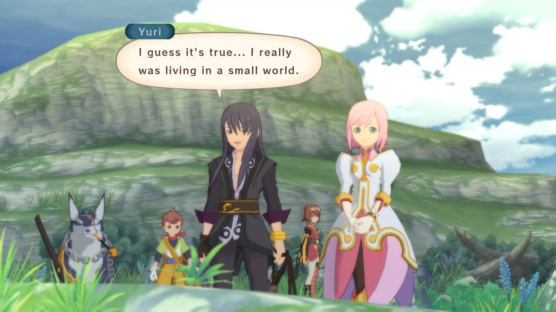 xbox game pass tales of vesperia