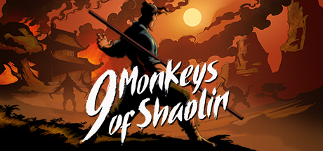 9 Monkeys of Shaolin Free Download (Incl. Multiplayer)