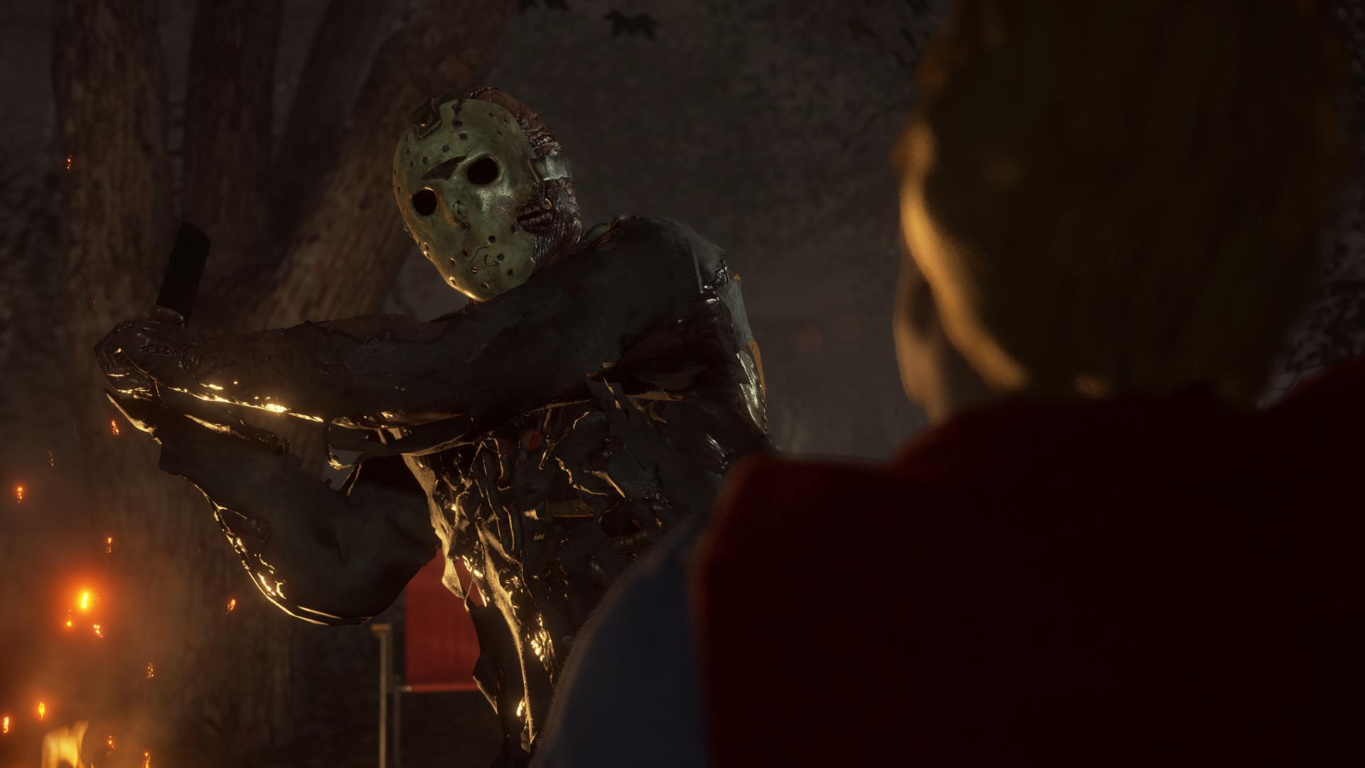Friday the 20th The Game   Jason Part 20 Machete Kill Pack