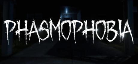 Phasmophobia [PT-BR] Capa