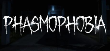Phasmophobia Cover Image
