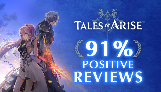 Tales of Arise บน Steam
