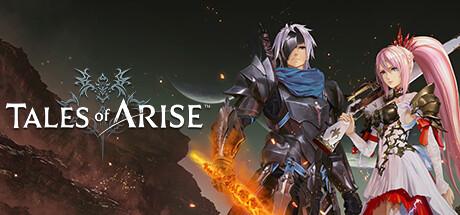 Tales of Arise [PT-BR] Capa