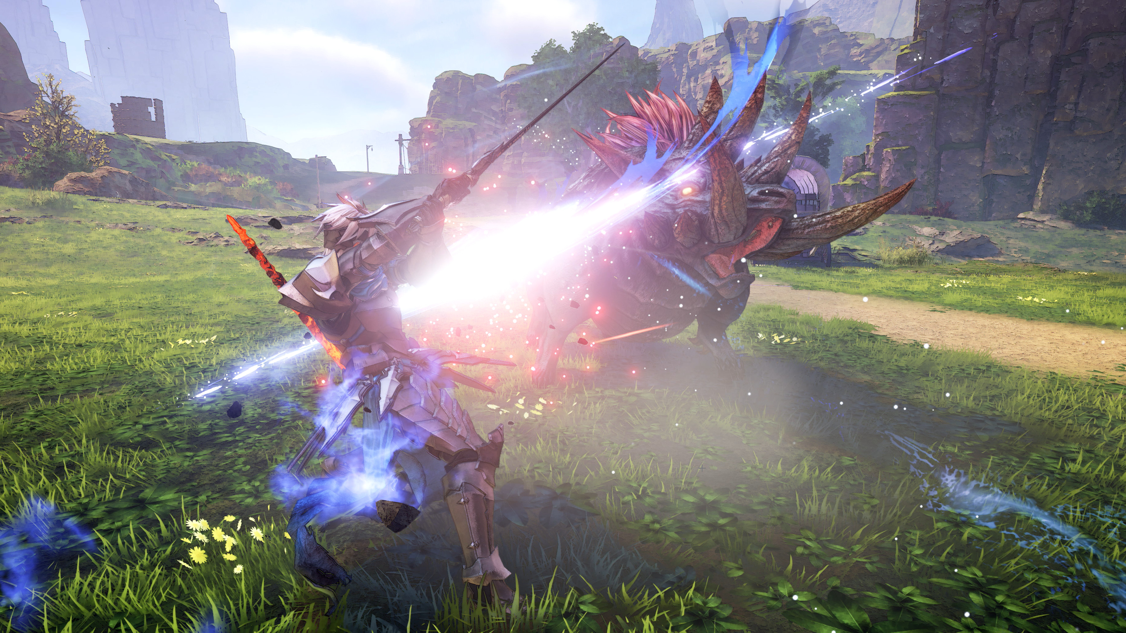 Tales of Arise Free Download
