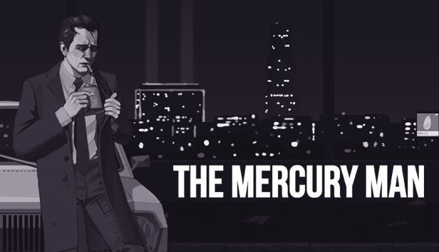 The Mercury Man в Steam