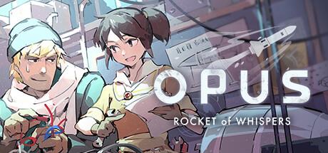 Teaser image for OPUS: Rocket of Whispers