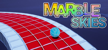 Marble Skies Cover Image