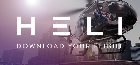 HELI Cover Image