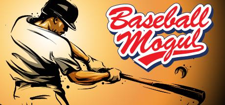 Baseball Mogul 2018 Cover Image