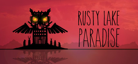 Rusty Lake Paradise · AppID: 744190 · SteamDB