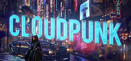 Cloudpunk [PT-BR] Capa