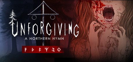 Unforgiving - A Northern Hymn Cover Image