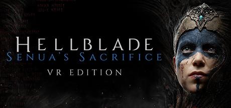Hellblade: Senua's Sacrifice VR Edition