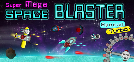 Teaser for Super Mega Space Blaster Special Turbo