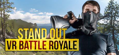 STAND OUT : VR Battle Royale Cover Image