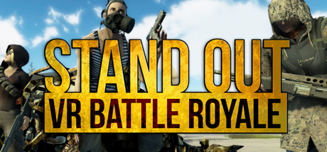 Image result for Stand Out VR Battle Royale