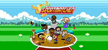 Teaser image for Super Sportmatchen