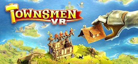 Townsmen VR Cover Image