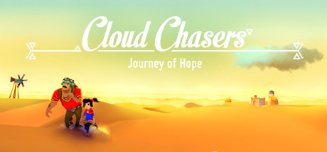 Cloud Chasers - Journey of Hope Cover Image