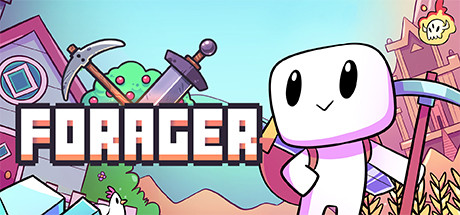 Forager Cover Image