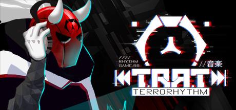 TERRORHYTHM (TRRT) - Rhythm driven action beat 'em up! Cover Image