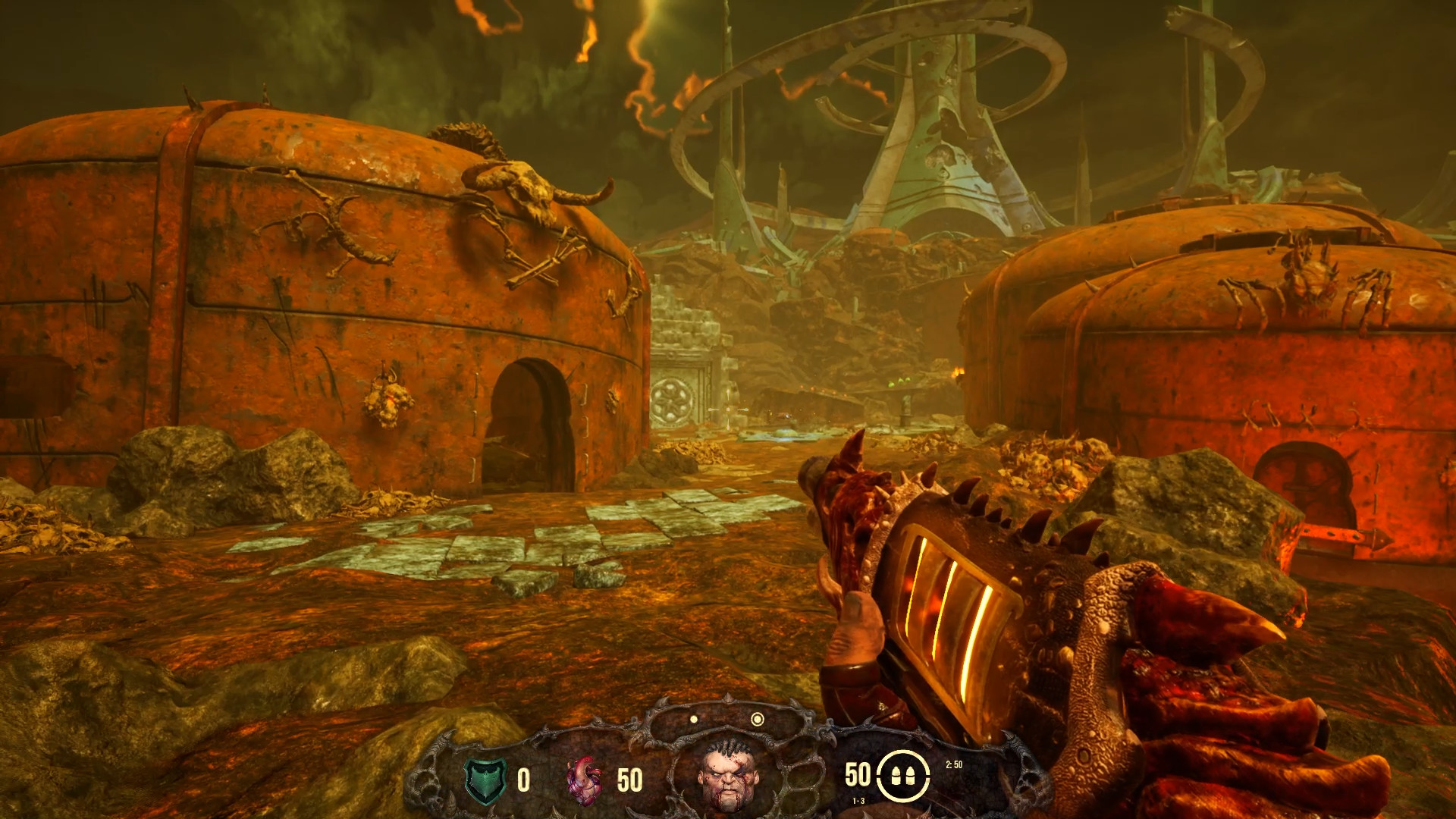 Hellbound Screenshot 2