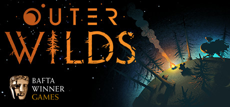Outer Wilds Cover Image