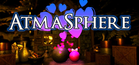 AtmaSphere Cover Image