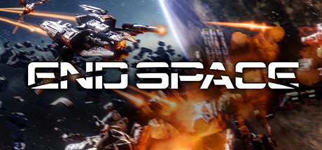 End Space Cover Image