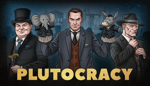 Plutocracy on Steam
