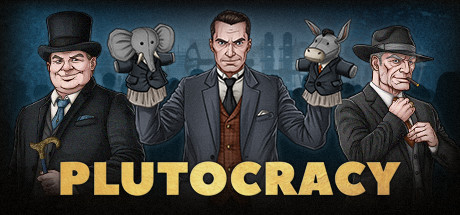 Plutocracy Cover Image