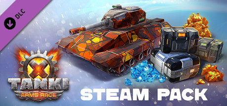 Tanki X Steam Pack Appid 754630 Steamdb