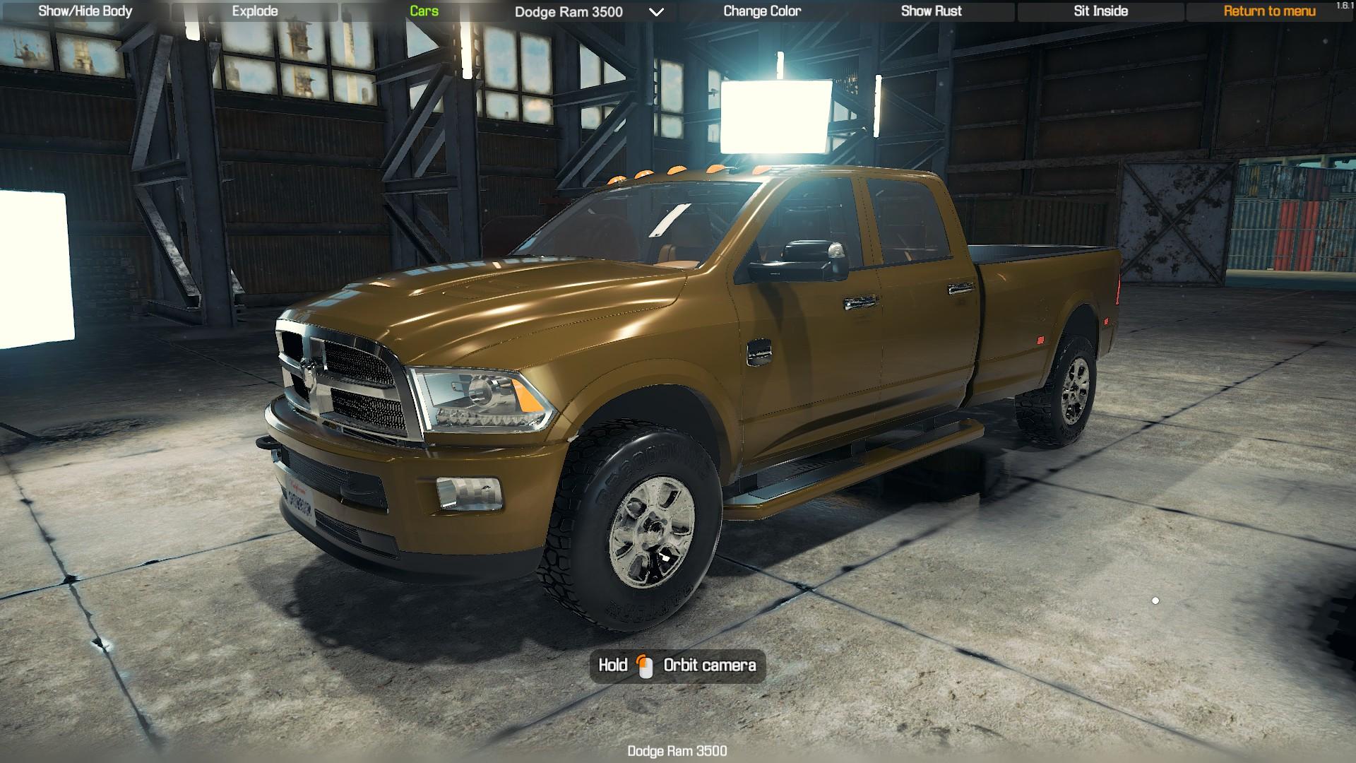 Save 40 On Car Mechanic Simulator 2018 Ram Dlc On Steam