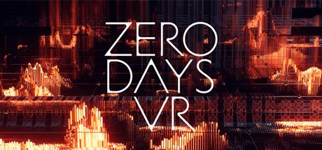 Zero Days VR Cover Image