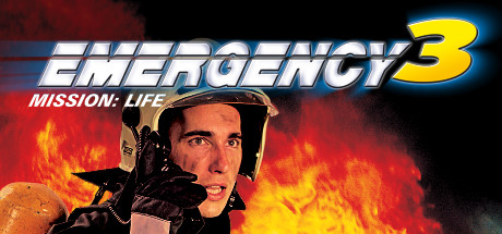 EMERGENCY 3 Cover Image