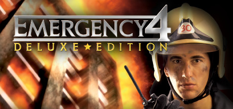 EMERGENCY 4 Deluxe Cover Image