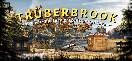 Truberbrook / Trüberbrook Cover Image