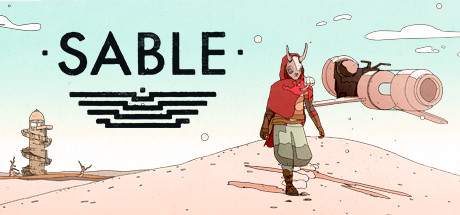 Sable Cover Image