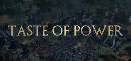 Teaser for Taste of Power